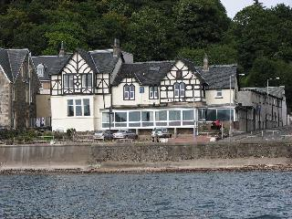 Lancaster Hotel in Oban from £35