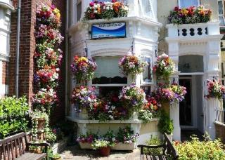 Birchwood Guest House in Portsmouth from £30