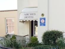 Arches Hotel (Bed and Breakfast)