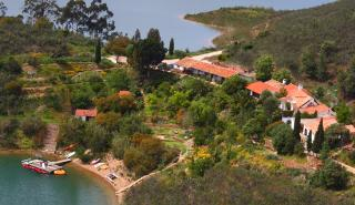 Quinta Do Barranco Da Estrada