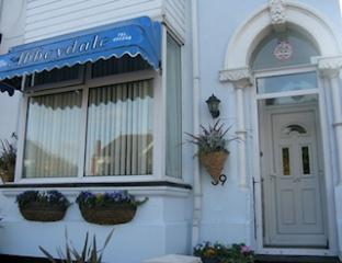 Abbeydale Guest House (B&B)