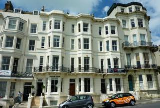 Hastings House Bed and Breakfast in Hastings from £41