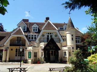 Beechwood Hall in Worthing from £75