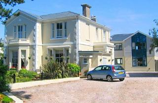 Court Prior Hotel in Torquay from £60