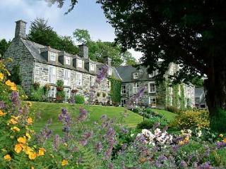Hotel Maes Y Neuadd in Harlech from £60