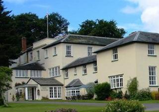 Lord Haldon Country House Hotel