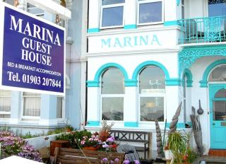 Marina Guest House (B&B)