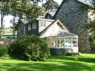 Pentre Bach Holiday Cottages