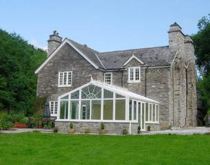 Polraen Country House Hotel (B&B)