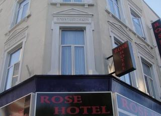 Rose Hotel (Bed and Breakfast)