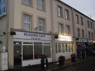 The Reading Hotel (B&B)