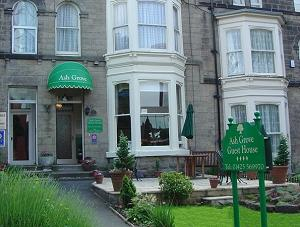 Ash Grove Guest House in Harrogate from £35