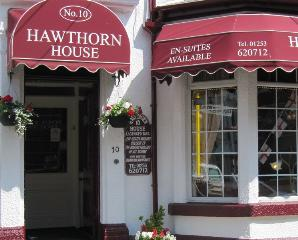 Hawthorn House (Bed and Breakfast)
