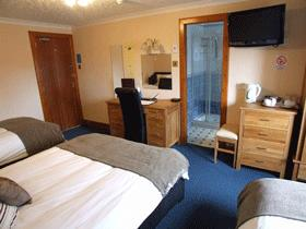 Lyndon Guest House in Inverness from £28