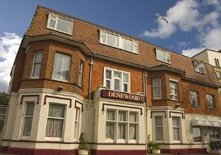 Denewood Hotel in Bournemouth from £28