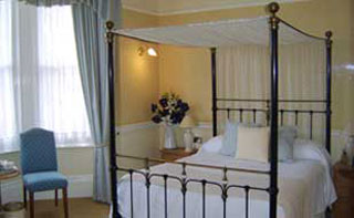 Yorke Lodge (Bed & Breakfast)
