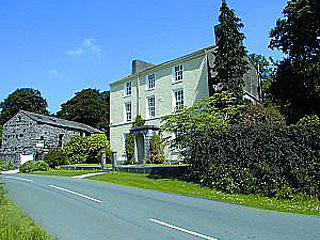Crosthwaite House (B&B)