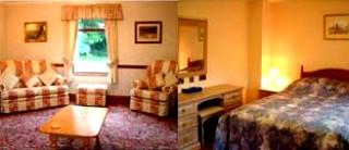 Penrhadw Farm & Country Cottages (B&B)
