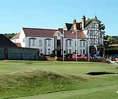 Links Country Park Hotel and Golf Club