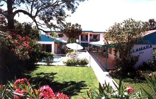 Lamara Motel Apartments