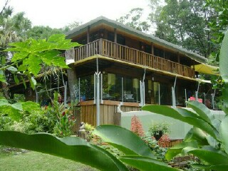 Papillon B&B By Mossman Gorge
