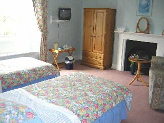 Low Fotherley Farm Bed And Breakfast