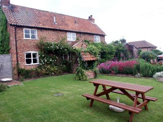 Brecks Cottage BandB (B&B)