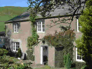 Cragg Farm (Bed & Breakfast)