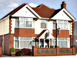 Merton House (Bed & Breakfast)