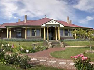 Orana House Bed And Breakfast
