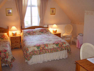 Agincourt Lodge (B&B)