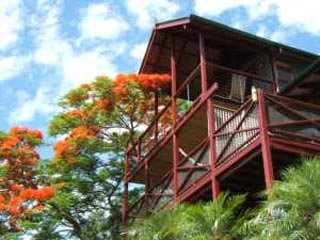 Maleny Tropical Retreat in Maleny from AU$112