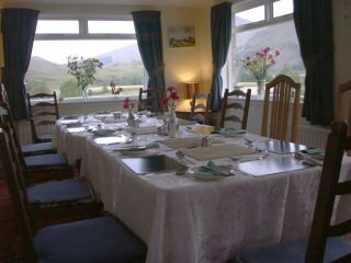 A82 Riverside Guest House