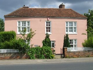 High Street Farm House B&B in Sudbury from £35