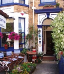 Harmony Guest House in Scarborough from £48