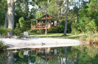 Lake Weyba Cottages