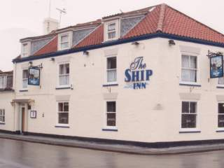The Ship Inn (Bed and Breakfast)