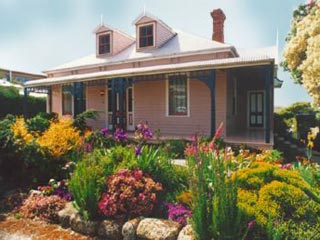 Hanlon House B&B