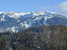 Affordable Whistler Resort Accommodation