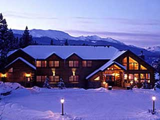 Distinctive Inns Of Colorado (B&B)