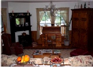 The Perry House Bed and Breakfast