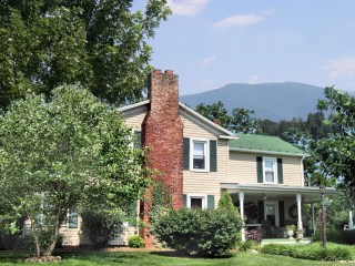 Piney Hill Bed and Breakfast