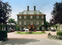 Moffat House Hotel (B&B)