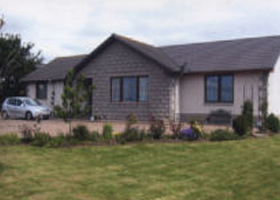 Rose Lodge Bed & Breakfast in Peterhead from £32