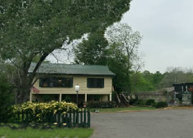 Whistle Stop Inn Bed and Breakfast