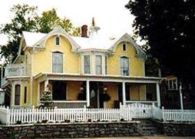 Woodruff Inns And Restaurant (B&B)