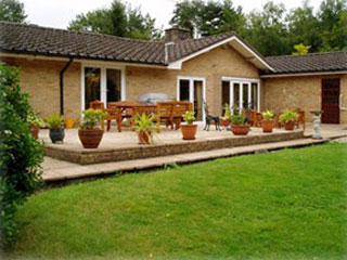 Ingleneuk Lodge Bed and Breakfast