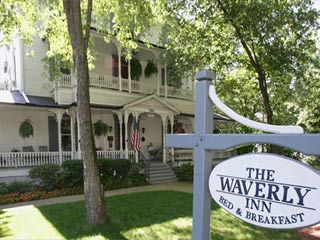 The Waverly Inn