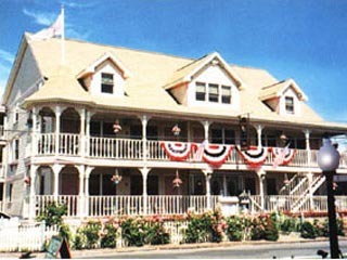 Dockside Inn