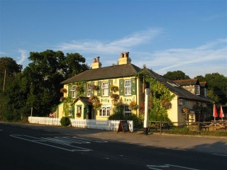 Filly Inn Brockenhurst